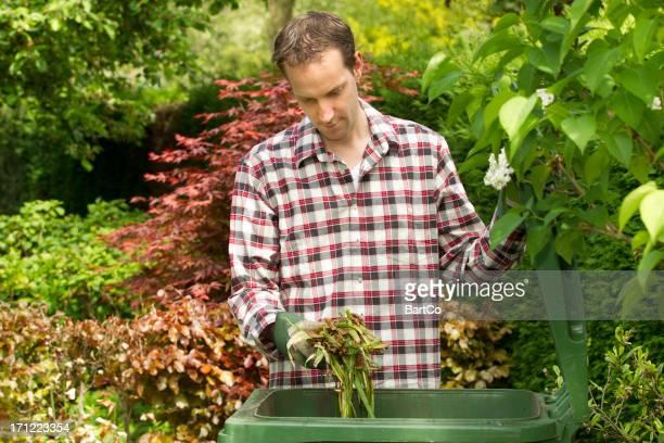 Kitchen and Garden Waste