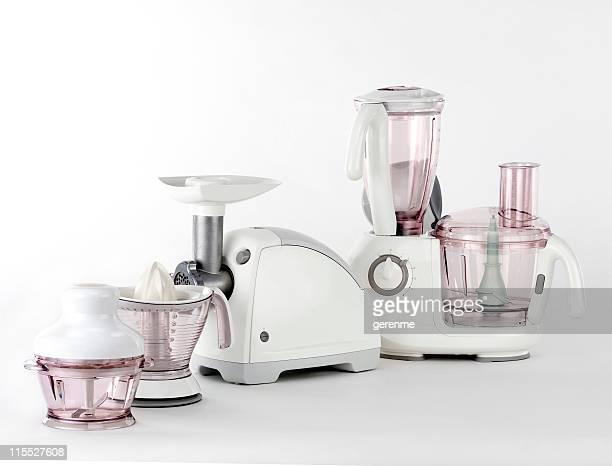 cucina appliance - piccolo foto e immagini stock