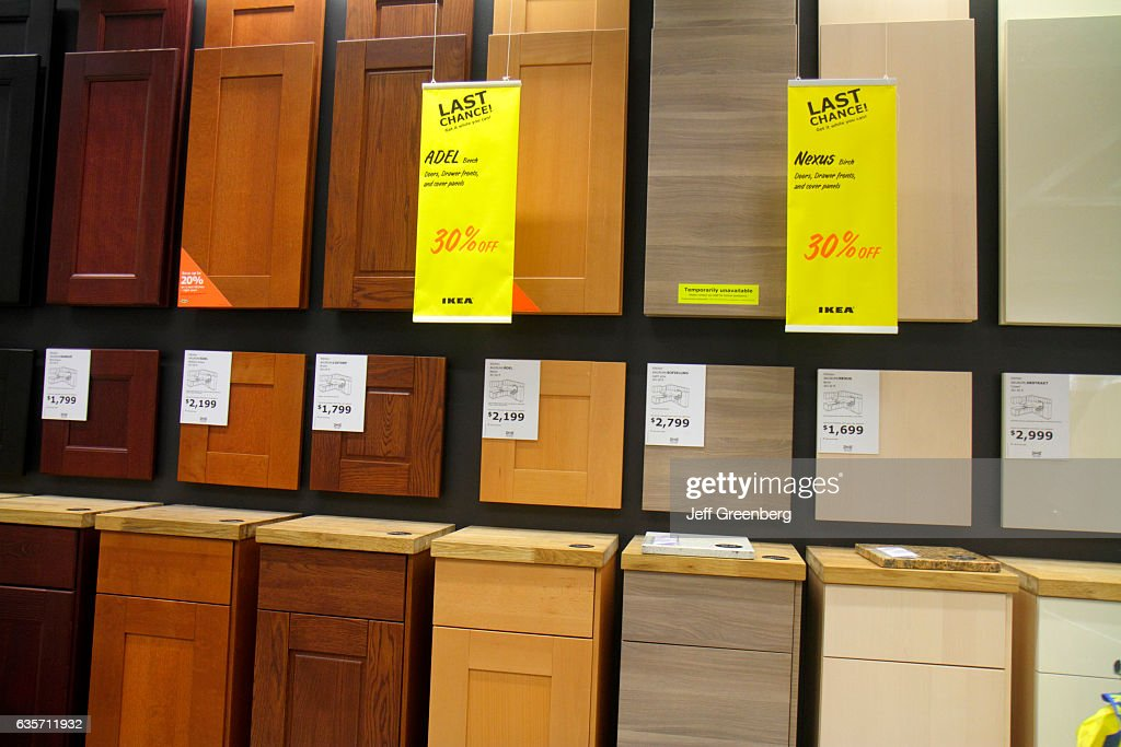 kitchen cabinet surfaces for sale in ikea pictures getty images rh gettyimages com cleaning kitchen cabinet surfaces kitchen cabinet surface repair