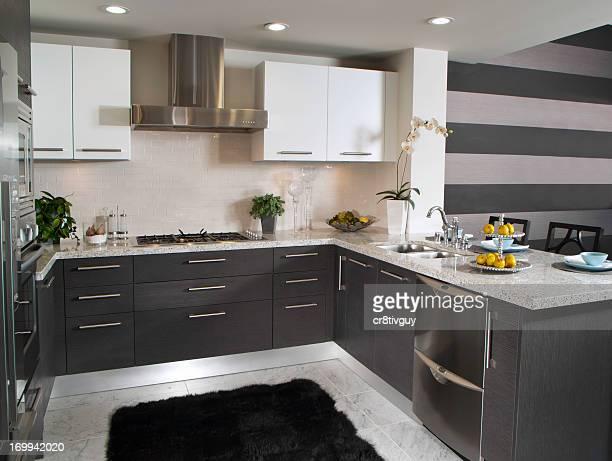 Küche Design-Home Interior