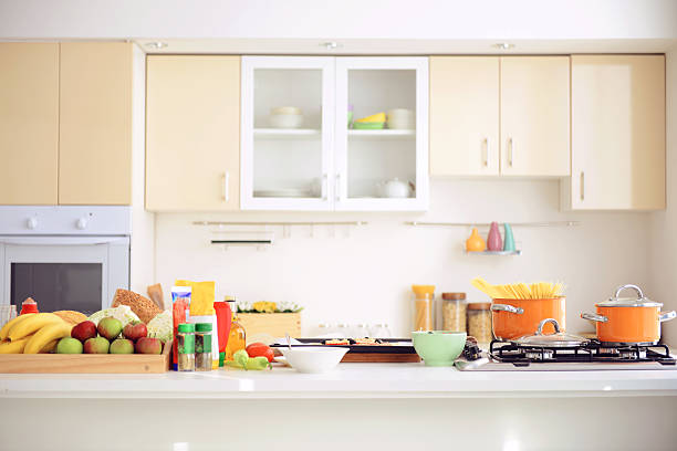 Free kitchen stock photos and royalty free images, page 7 ...