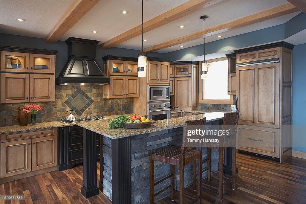 Kitchen : Stockfoto