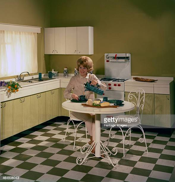 1960s Appliances Stock Photos And Pictures
