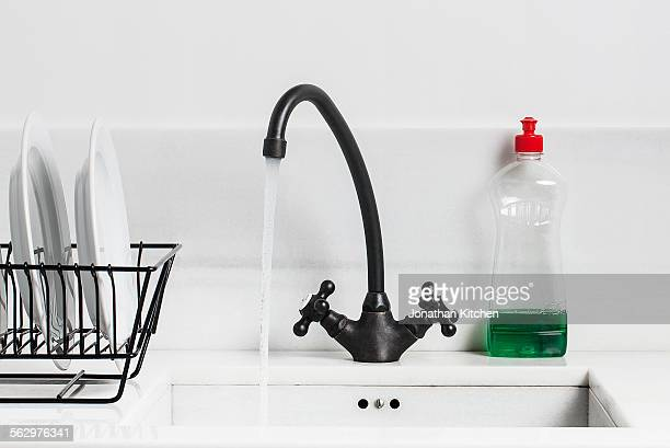 Kitchen sink minimal