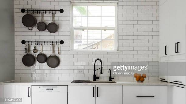 4 335 Kitchen Tiles Photos And Premium High Res Pictures Getty Images