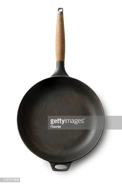 Utensílios de cozinha: Frigideira