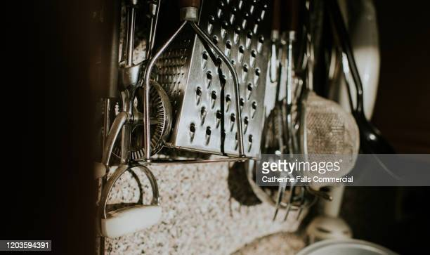 kitchen utensils - percussion mallet stock pictures, royalty-free photos & images