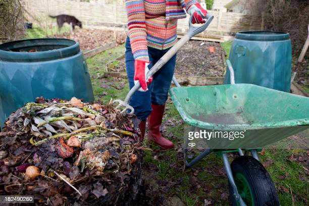 Kitchen Waste Compost