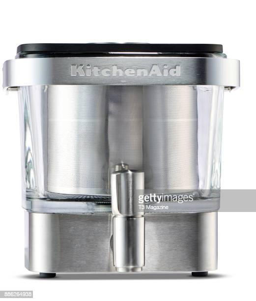 A KitchenAid Cold Brew coffee maker taken on May 12 2017