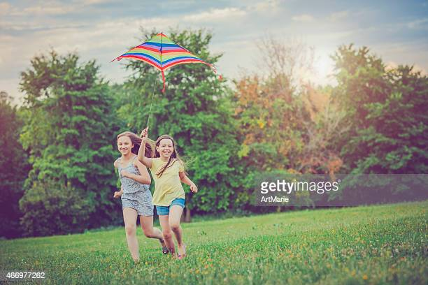kite - kite toy stock photos and pictures