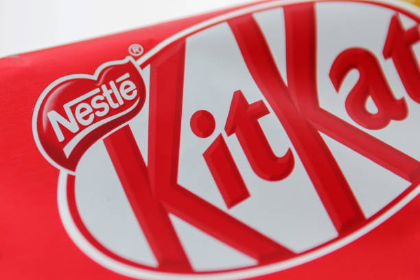 GBR: Nestle SA Products Ahead of Earnings
