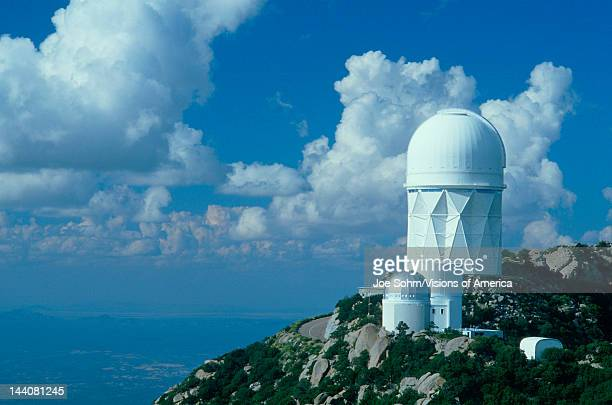 Kitt Peak National Observatory Tucson Arizona