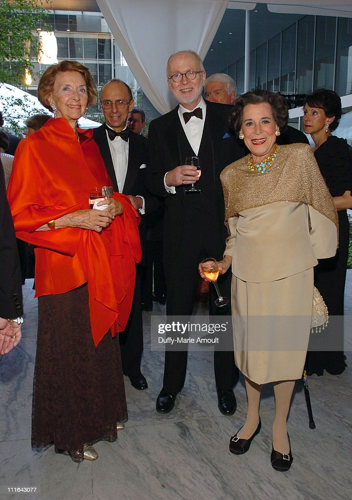The 37th Annual Party in the Garden - Honoring David Rockefeller's 90th Birthday