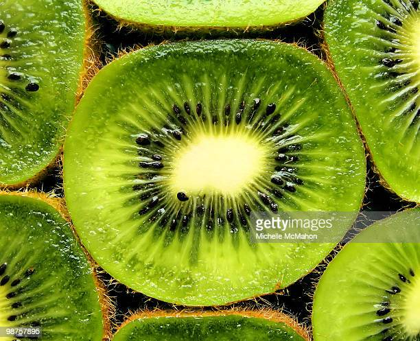 kiwi fruit - kiwi fruit stock pictures, royalty-free photos & images