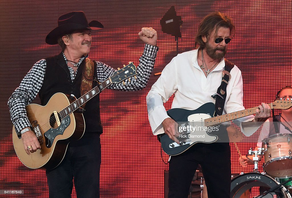 2016 Windy City LakeShake Country Music Festival - Day 2 : News Photo