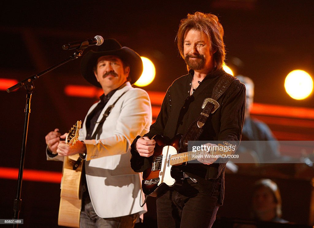 Academy Of Country Music Awards' Artist Of The Decade - Show : News Photo