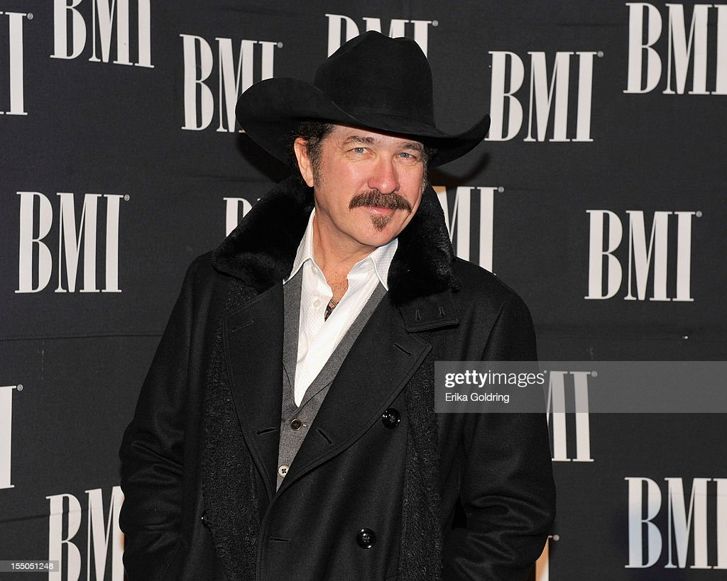Kix Brooks attends the 60th annual BMI Country awards at BMI on October 30, 2012 in Nashville, Tennessee.