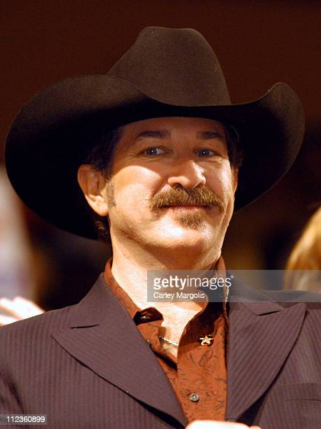 Kix Brooks of Brooks Dunn during 2004 Republican National Convention Day 3 Inside at Madison Square Garden in New York City New York United States