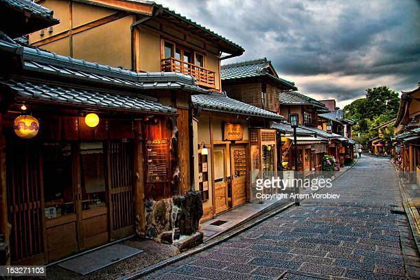 kiyomizudera temple - kiyomizu dera temple stock photos and pictures