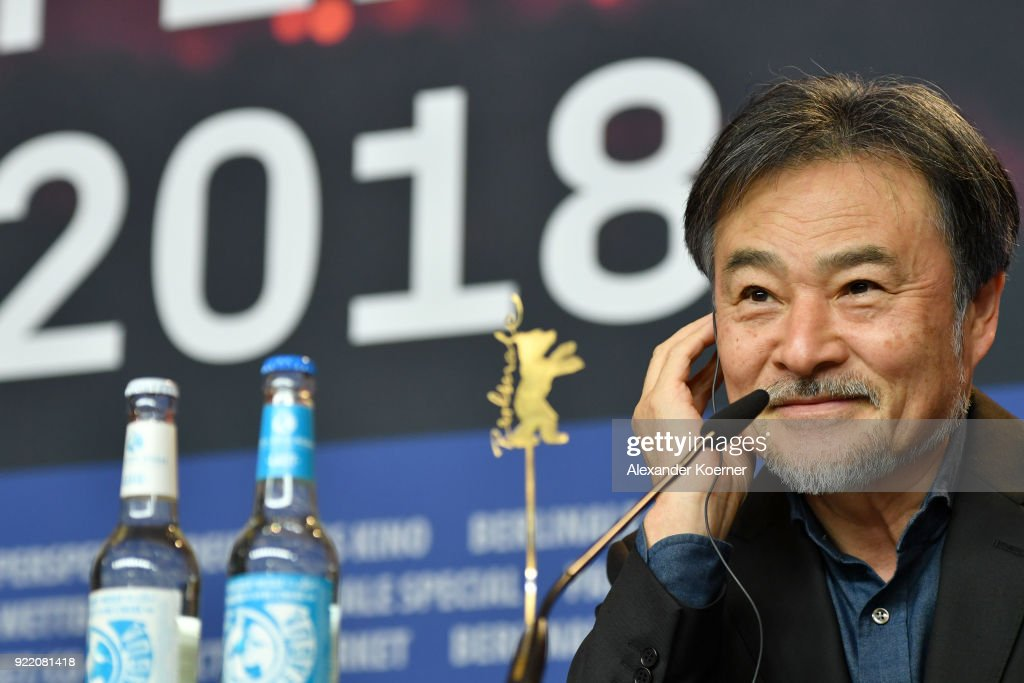 'Foreboding' Press Conference - 68th Berlinale International Film Festival
