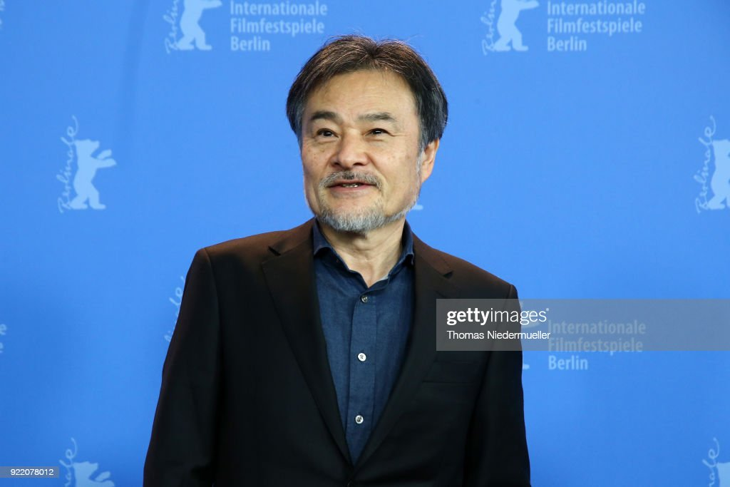 'Foreboding' Photo Call - 68th Berlinale International Film Festival