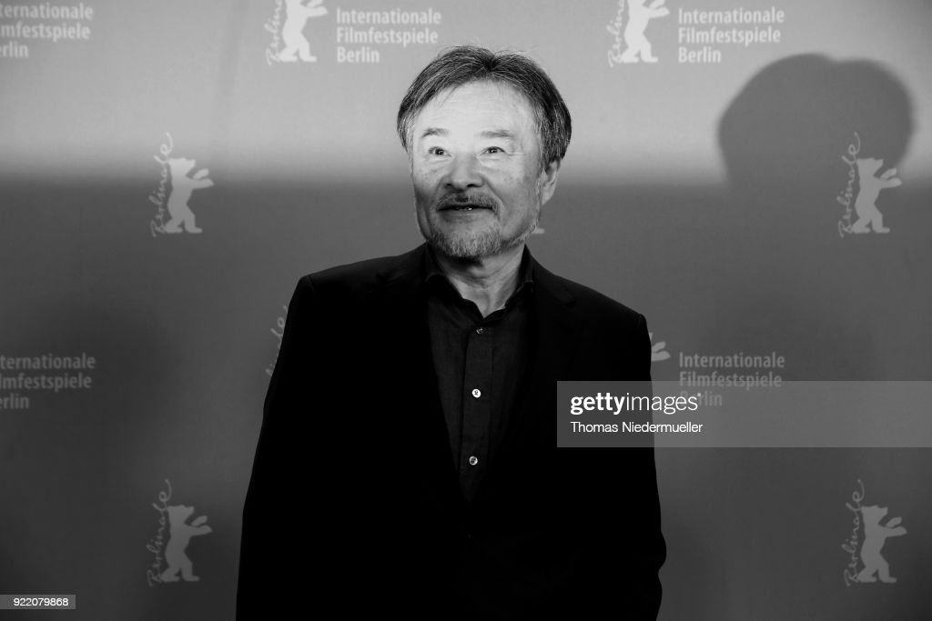 Alternative View - 68th Berlinale International Film Festival : News Photo
