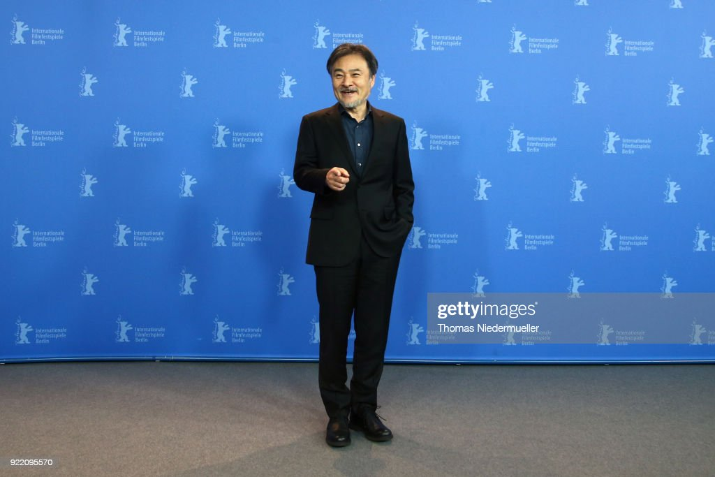 'Foreboding' Photo Call - 68th Berlinale International Film Festival : News Photo