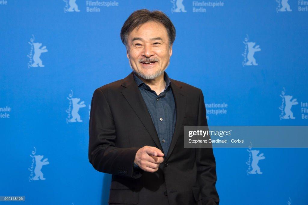 'Foreboding' Photo Call - 68th Berlinale International Film Festival : News Photo