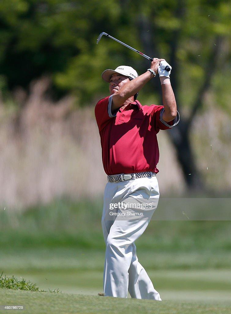 Senior PGA Championship presented by KitchenAid - Final Round