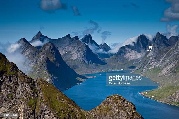 Kjerkefjorden