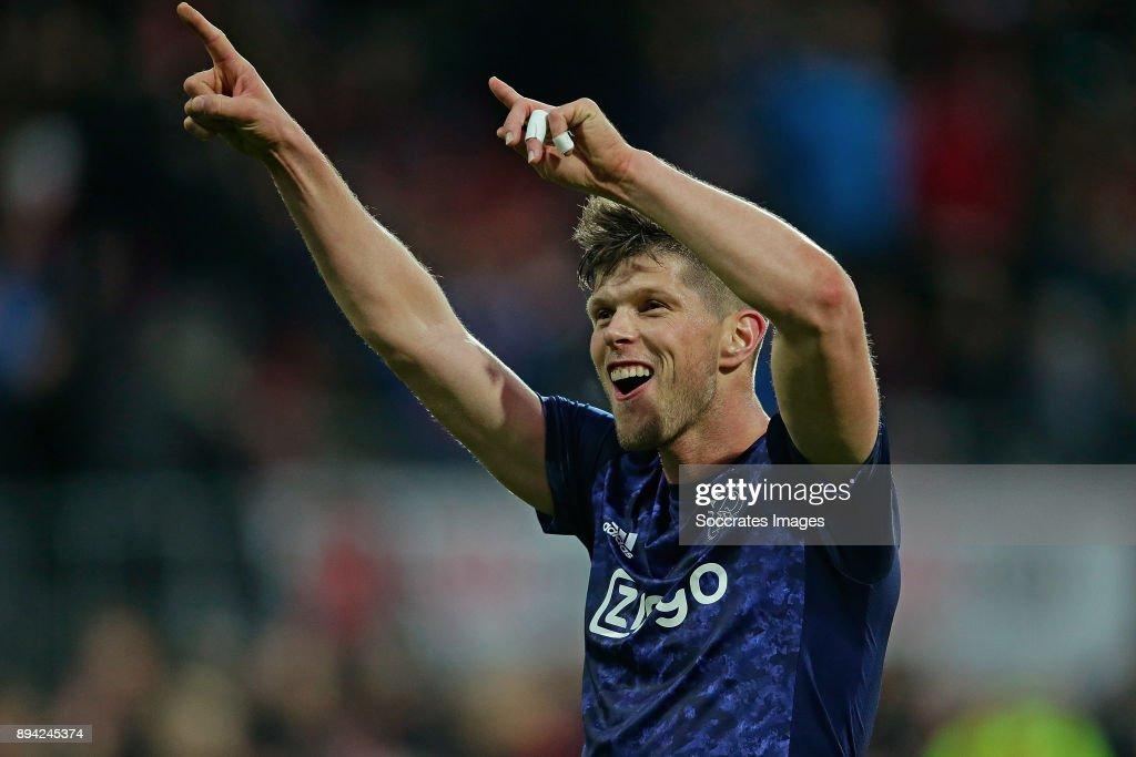 AZ v Ajax - Eredivisie