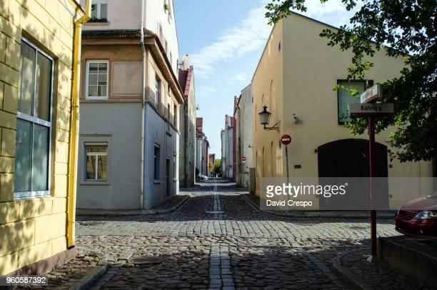 Klaipeda Old Town (horizontal)