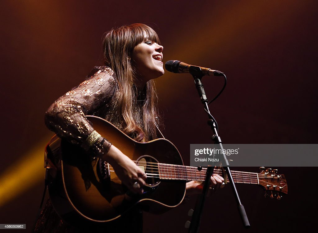 First Aid Kit Perform At The Royal Albert Hall
