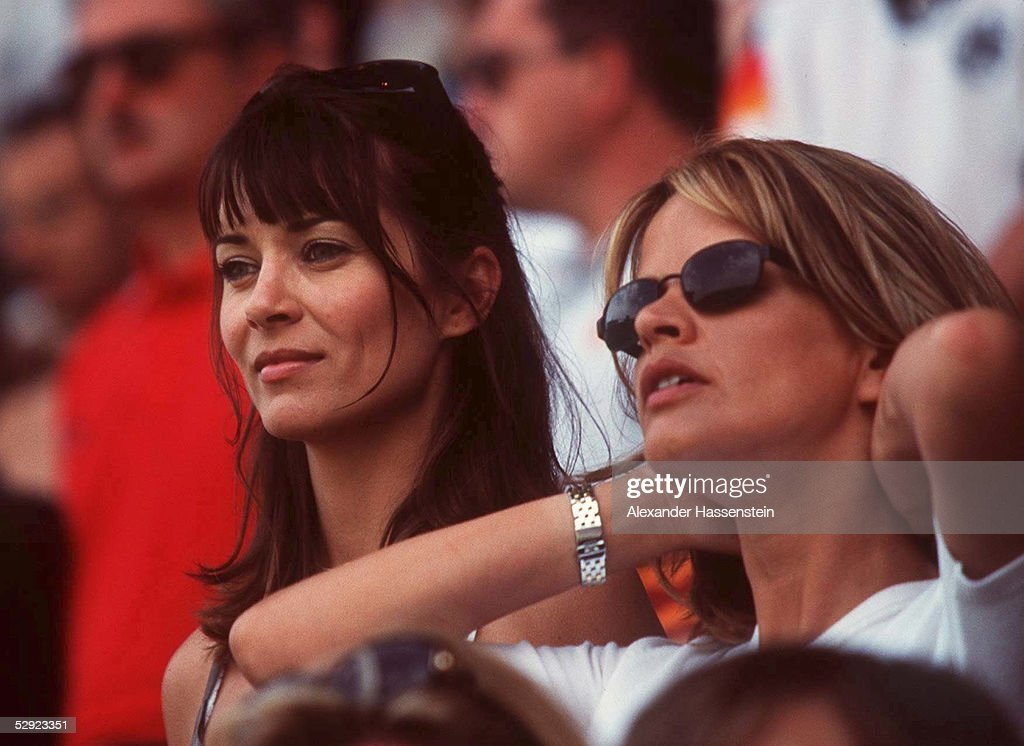 FUSSBALL: WM FRANCE 98 Lens, 21.06.98 : Photo d'actualité