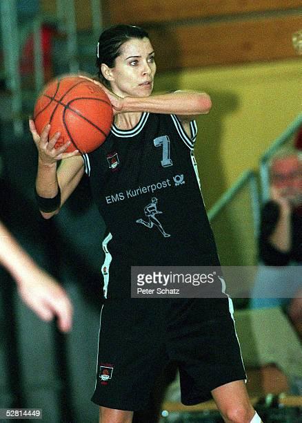 BASKET 1997 Klara SZALANTZY