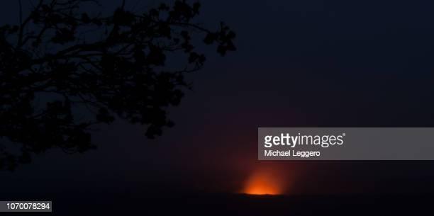 klauea volcano lava - パホア ストックフォトと画像