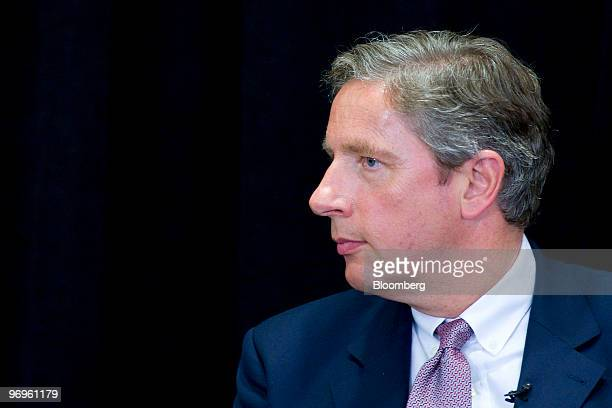 Klaus Kleinfeld chairman president and chief executive officer of Alcoa Inc attends the Committee Encouraging Corporate Philanthropy Board of Boards...