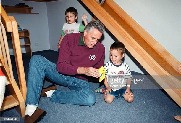 Klaus Wildbolz Kinder