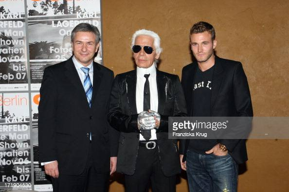 Klaus Lagerfeld