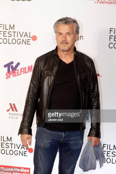 Klaus Zmorek bei der Eröffnung des 27 Film Festival Cologne am 29 September 2017 im Filmpalast Hohenzollernring 22 50672 Köln