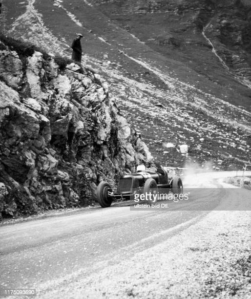 Klausen race 1934