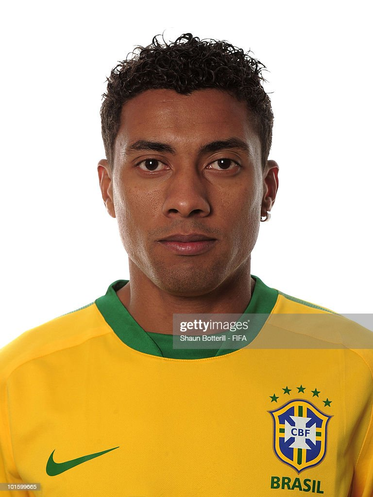 Brazil Portraits - 2010 FIFA World Cup
