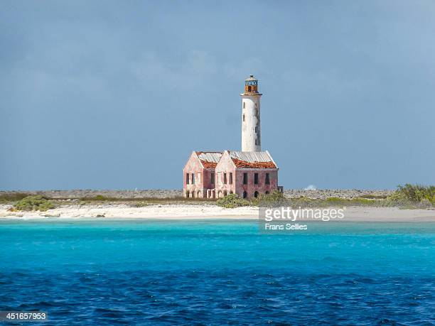 CONTENT] Klein Curaçao is an inhabited island