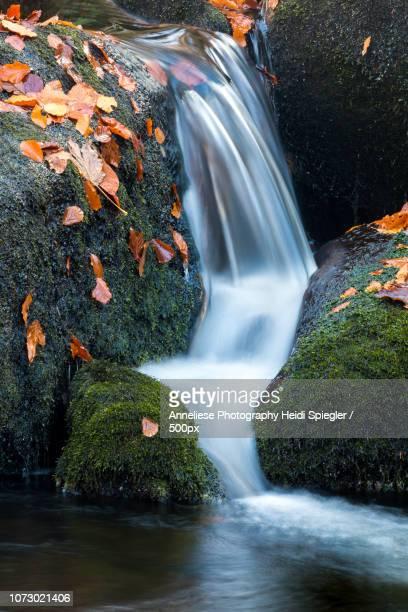 kleine Kaskade (Wasserfall)