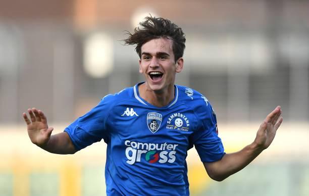 ITA: Juventus U19 v Empoli U19 - Primavera 1 TIM Playoffs