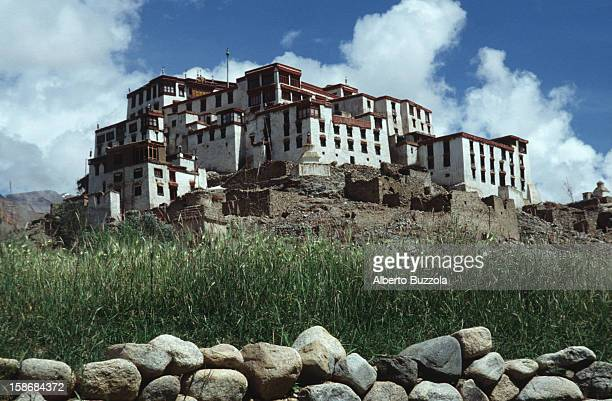 Klukhyil Gompa dated back to the 18th century and rededicated to the Buddhist Gelukpa Order This monastery of Likir known as Klukhyil Gompa was...