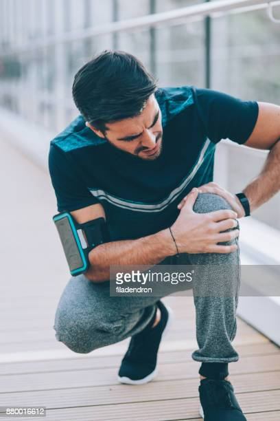 knee injury - patella stock pictures, royalty-free photos & images
