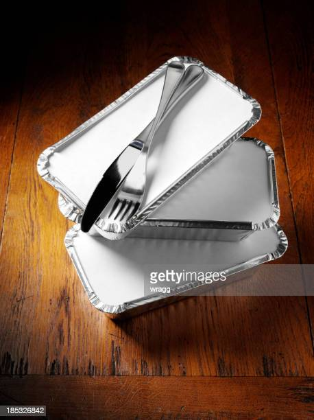 Knife and Fork Take Away