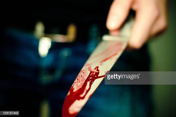 knife - murder stock pictures, royalty-free photos & images