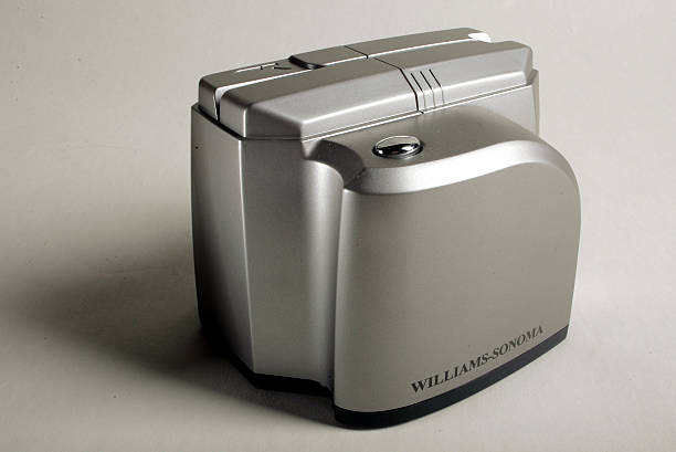 Knife Sharpener By Williams Sonoma